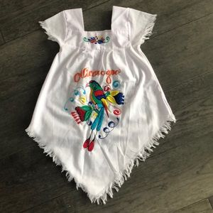 Other - Hand made in Nicaragua little girl dress